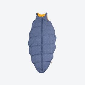 Blue Snail Sleep Sack