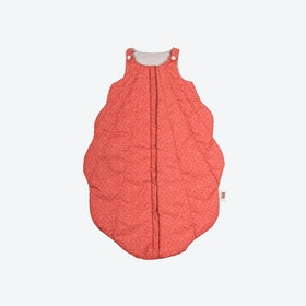 Coral Shell Sleep Sack