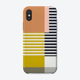 Marfa In Multi Phone Case