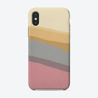 Bright Desert Phone Case
