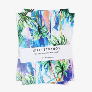 Palm Trees Notebook (set of 2)