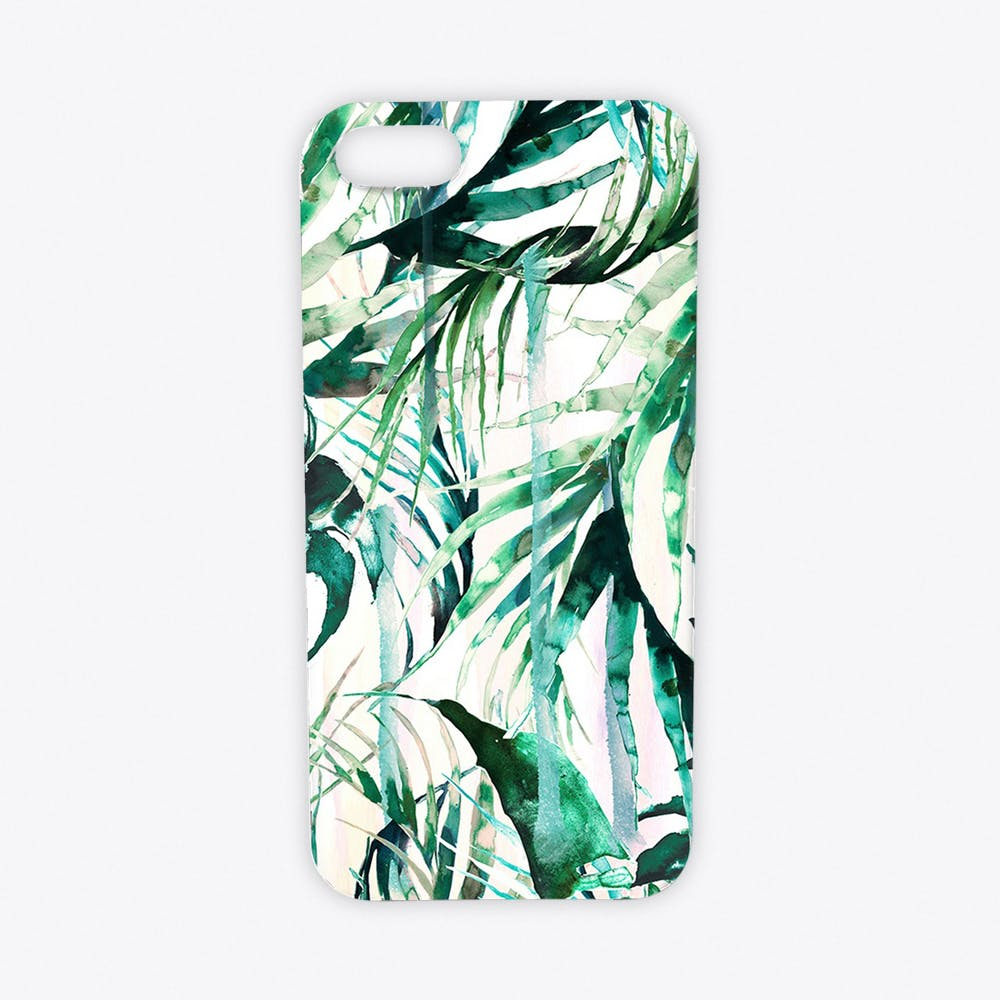 Paradise Palms Phone Cover