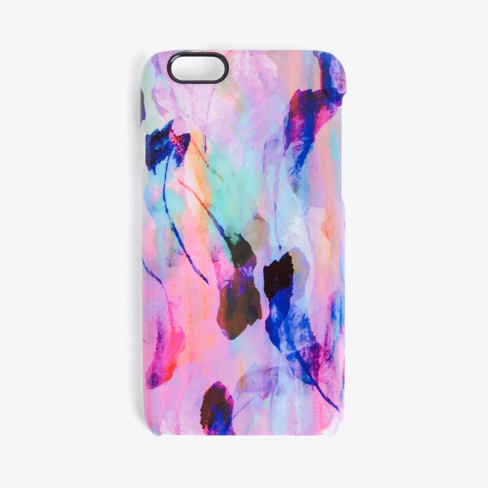 Freedom Feathers Phone Cover