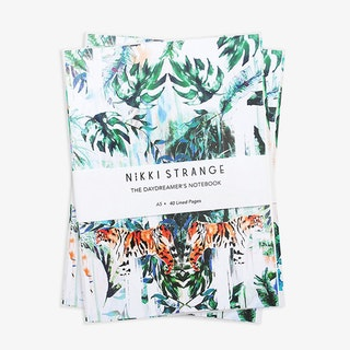 Tiger Jungle Notebook (Set of 2)