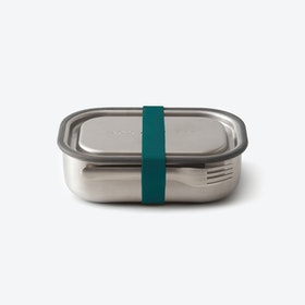 Stainless Steel Lunch Box - Ocean