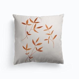 Autumn Fall Cushion