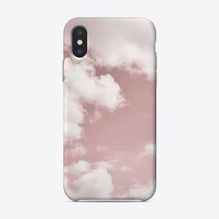Blush Sky Phone Case