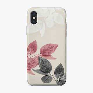 Leaves Phone Case