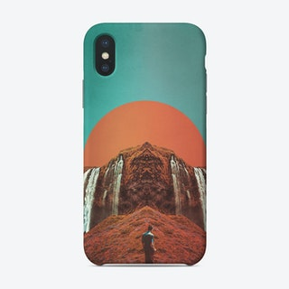 The Pantheist Phone Case