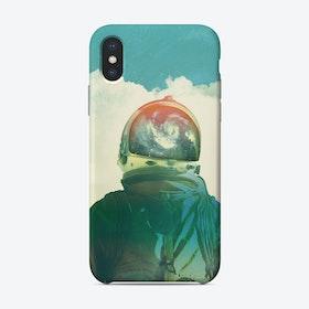 God Is An Astronaut Phone Case