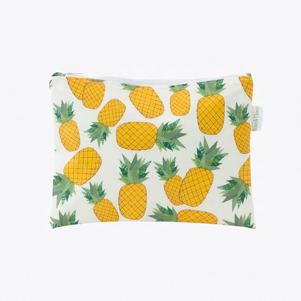 Piña Cosmetics Bag