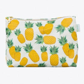 Piña Wash Bag, Large