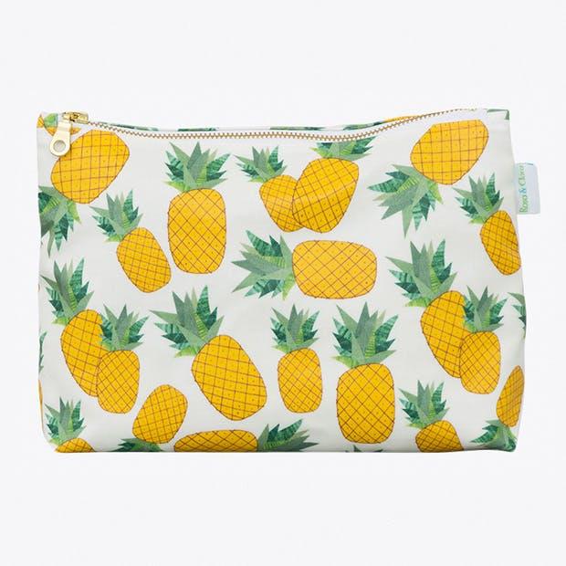 Piña Wash Bag, Large