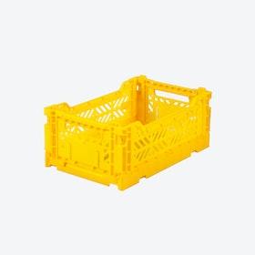 Mini in Yellow