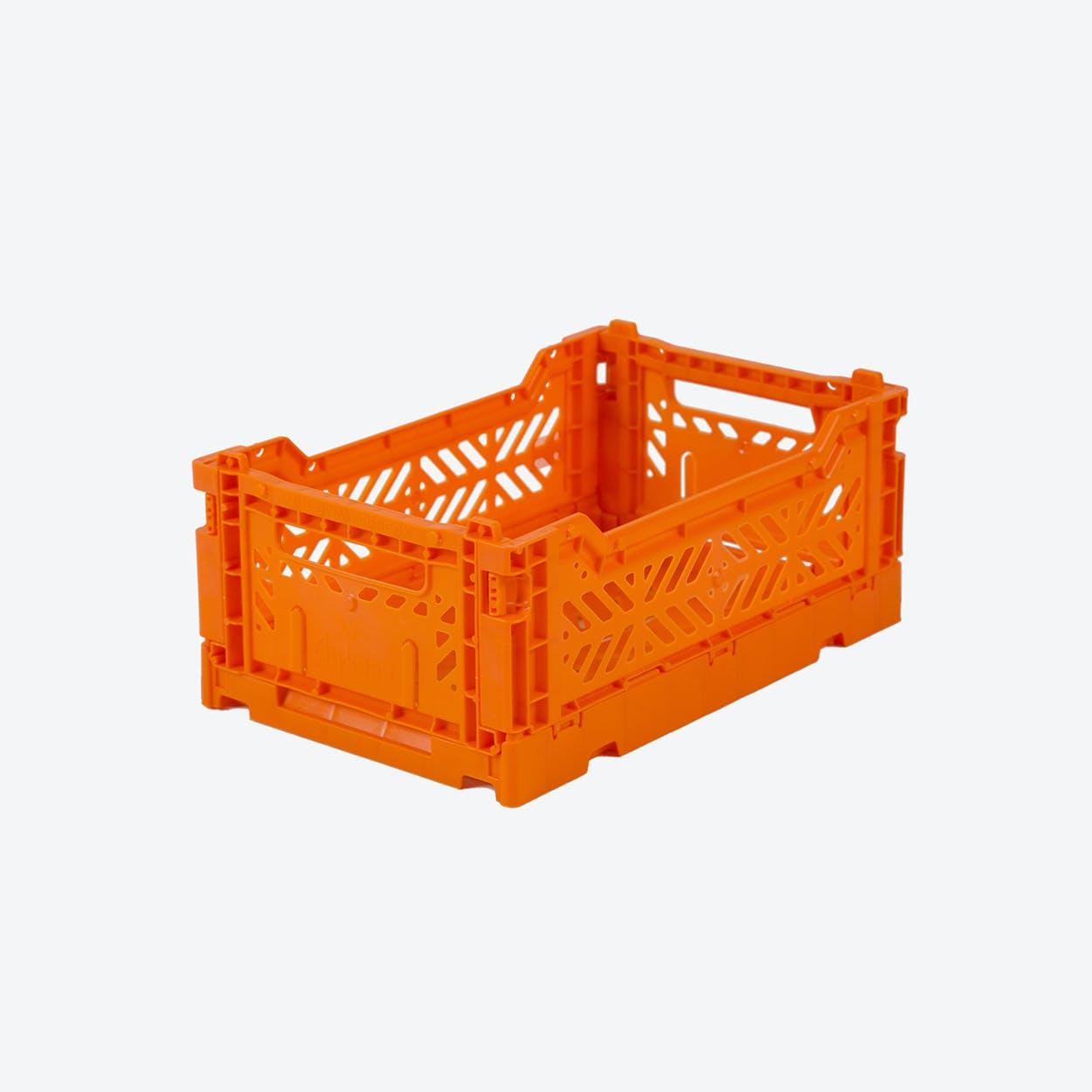 Mini in Orange