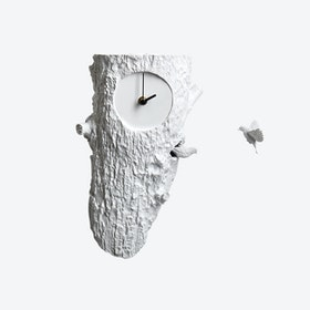 Cuckoo Clock- Tree