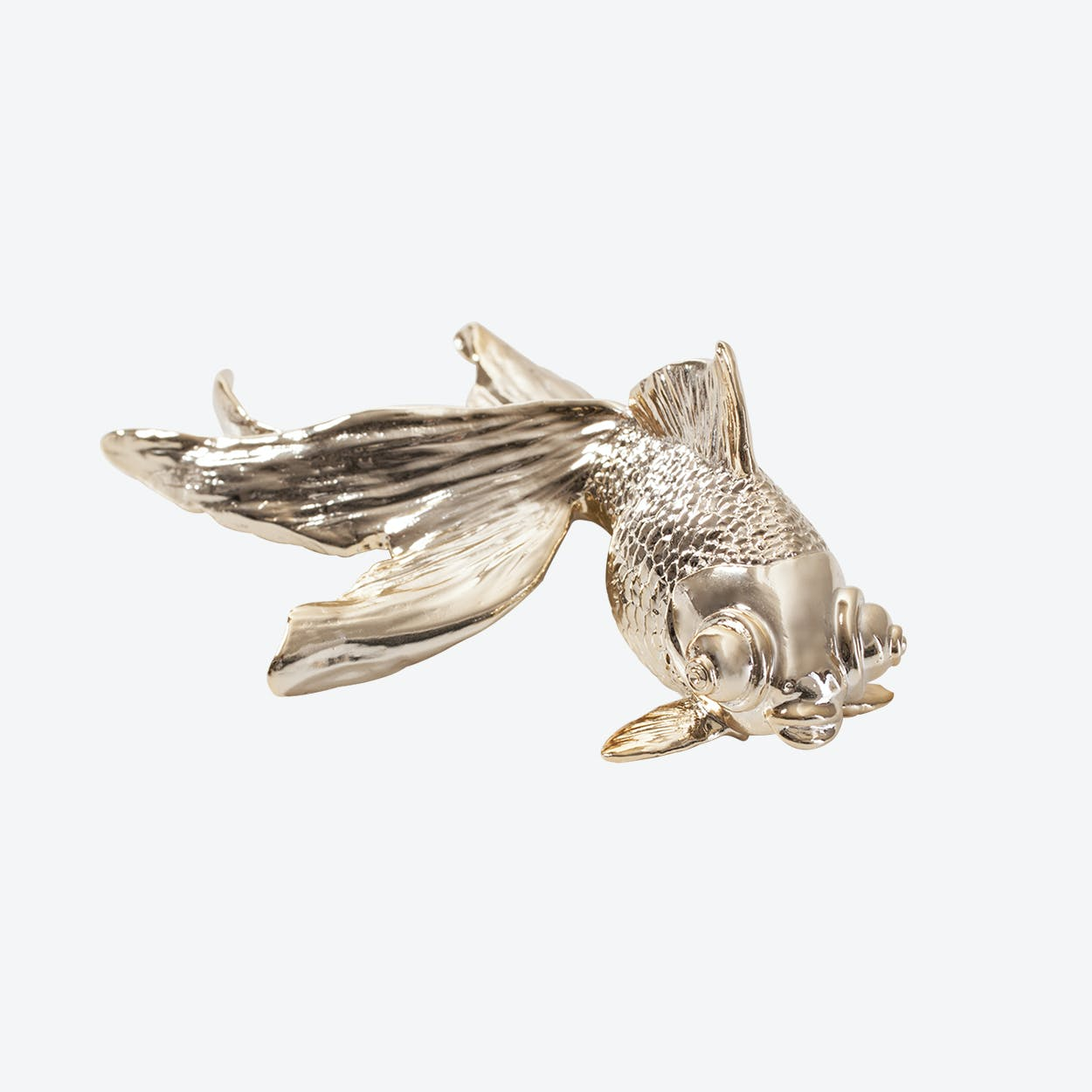 Goldfish Paperweight