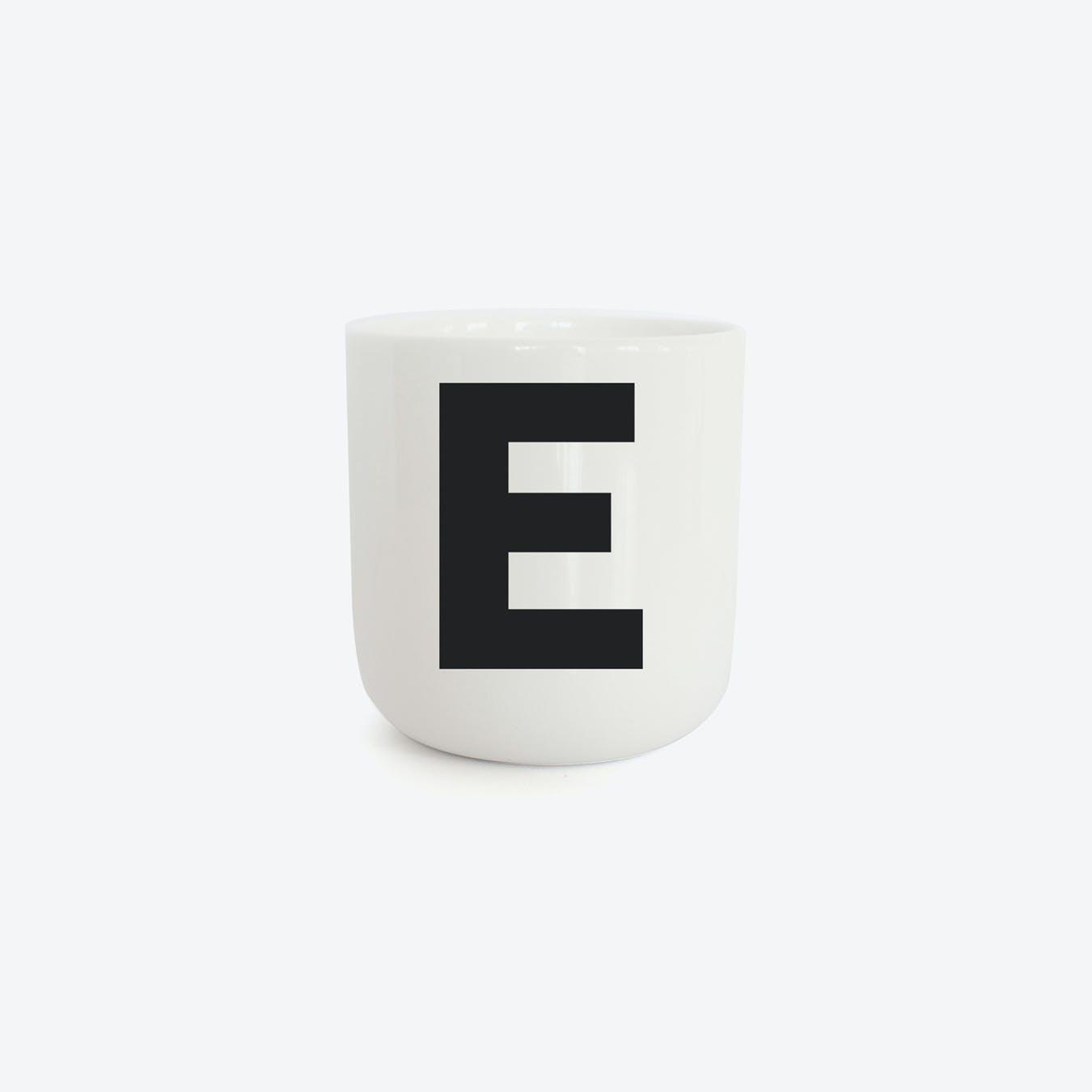 E - The Wave Mug