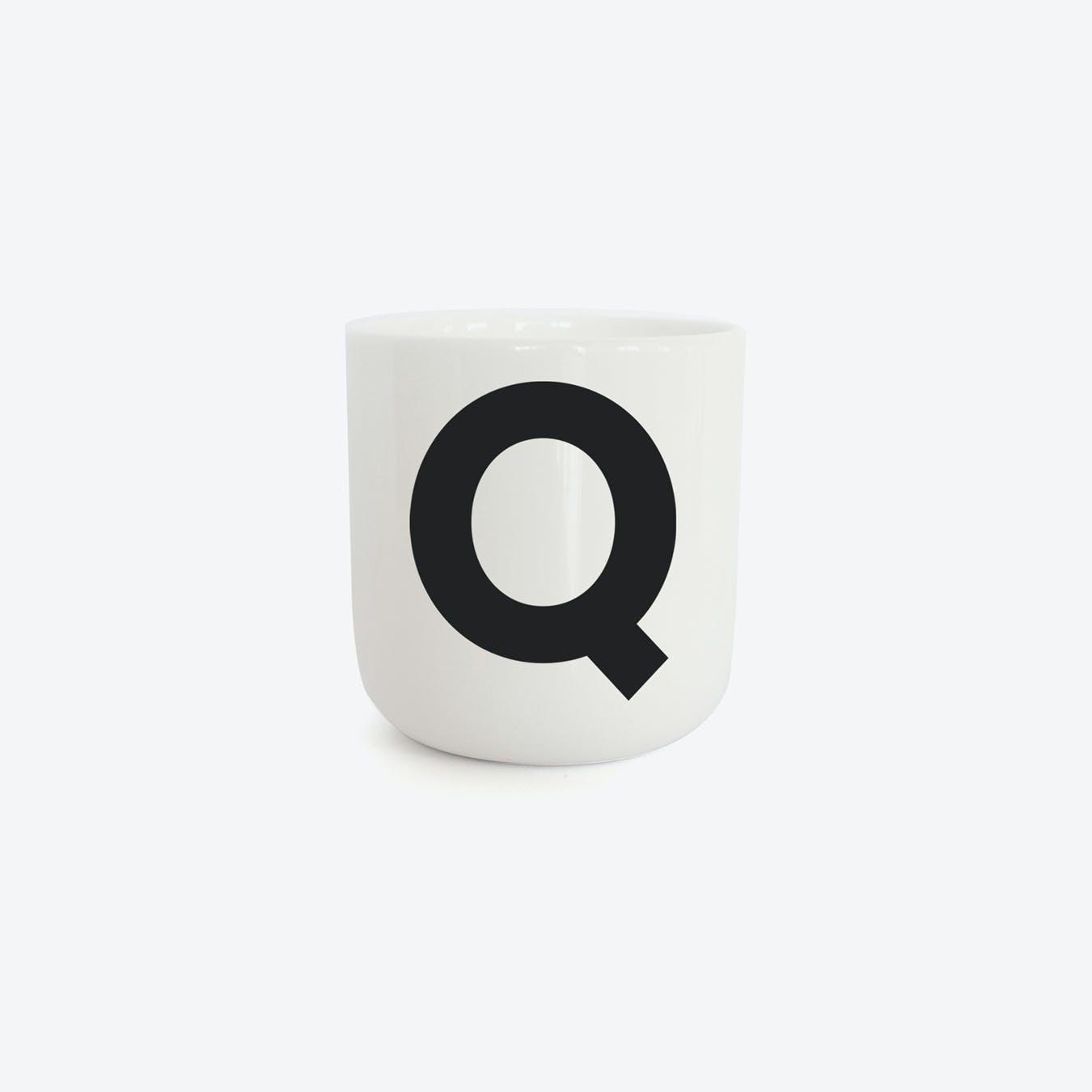Q - The Wave Mug