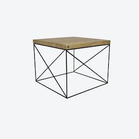 HAMBURG SMALL Coffee Table