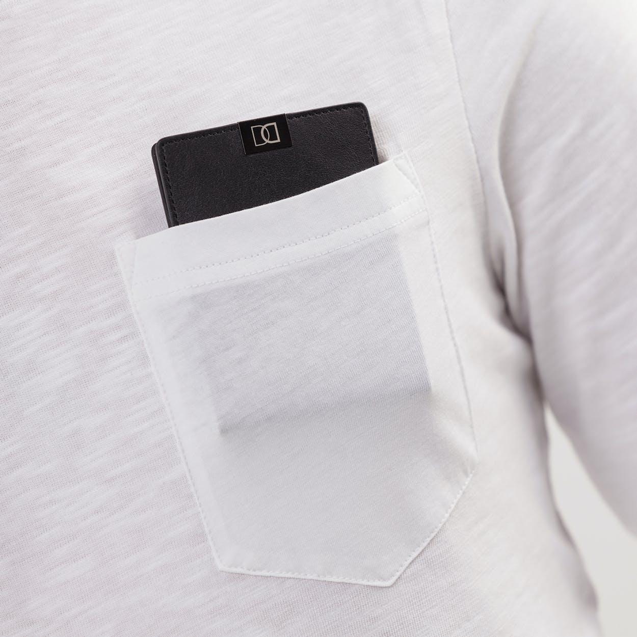 DUN // Black Edition RFID Wallet