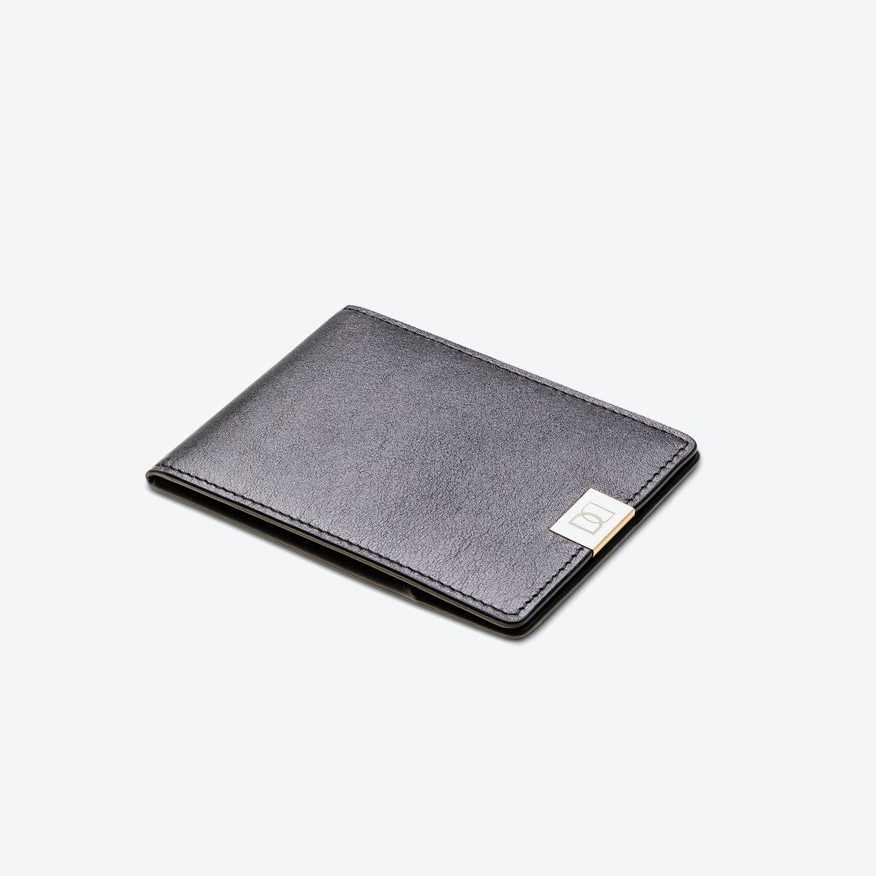 DUN // Black Gold Wallet