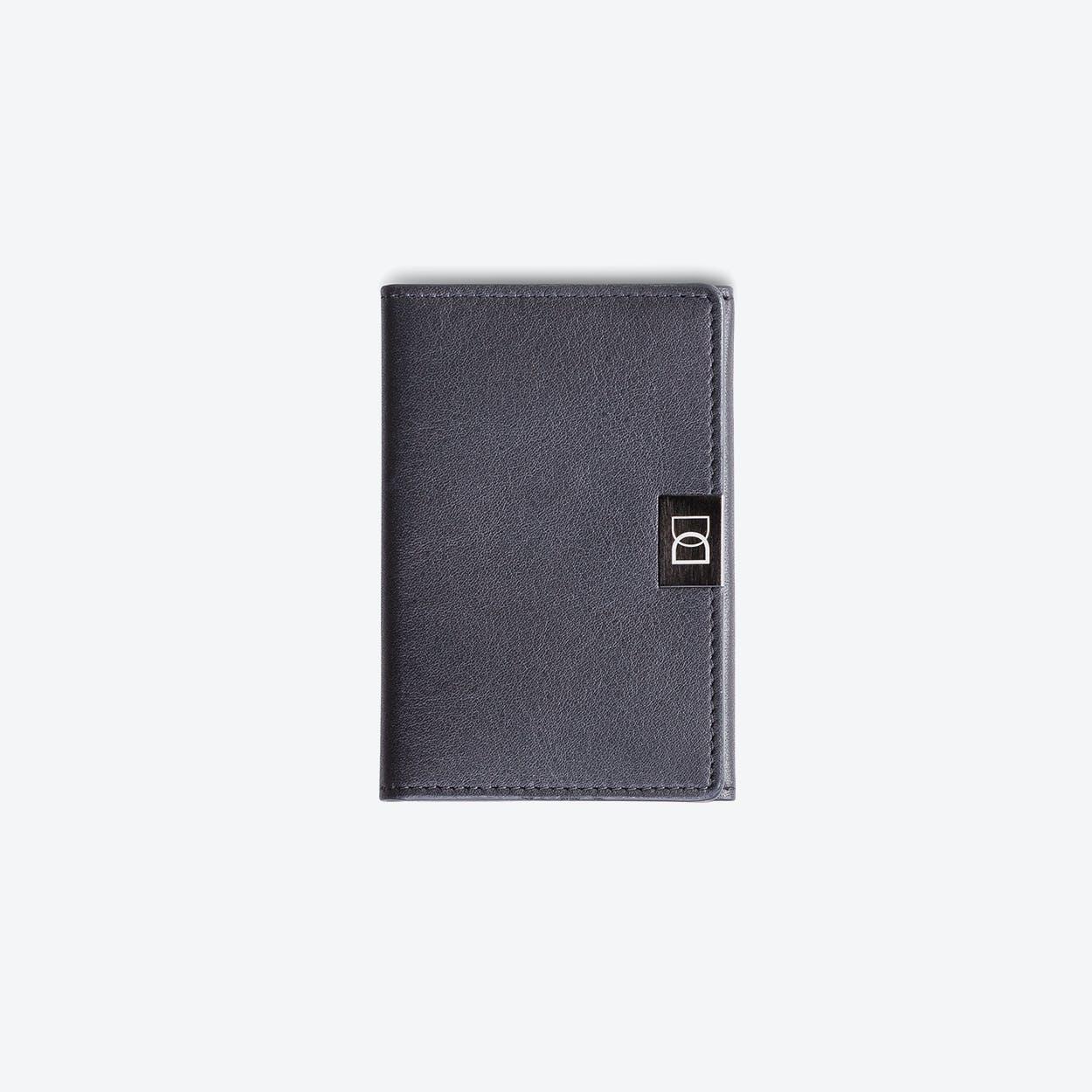 DUN // Fold Wallet