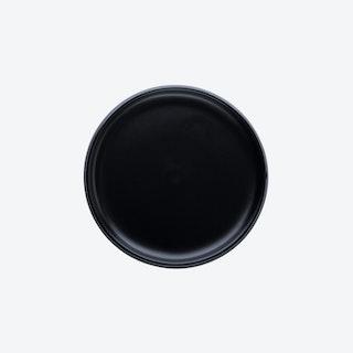 Extra Black Dinner Plate