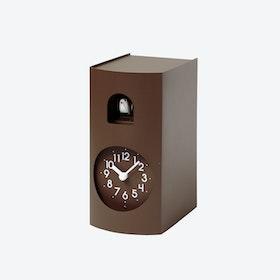 BOCKOO Cuckoo Clock / Brown
