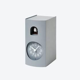 BOCKOO Cuckoo Clock / Grey