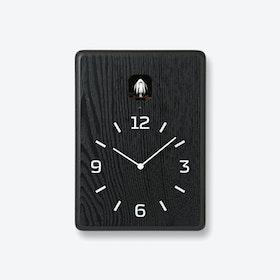 CUCU Clock / Black