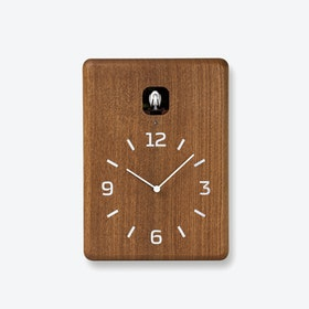 CUCU Clock / Brown