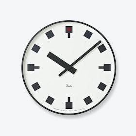 HIBAYA Wall Clock / Thin
