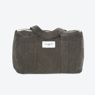 Ballu Duffle Bag in Military Green