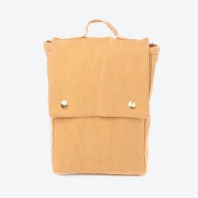 Minimes Toddler Backpack in Honey