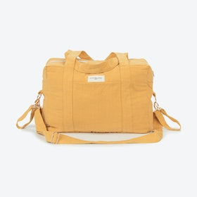 Darcy Diaper Bag in Honey