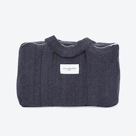 Ballu Duffle Bag in Black