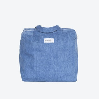Célestins Bag in Stone Washed Denim
