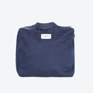 Célestins Bag in Raw Denim