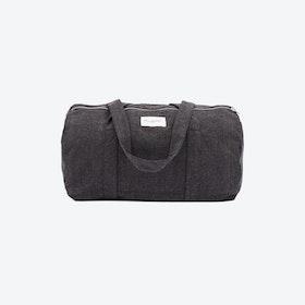Charlot Duffle Bag in Black