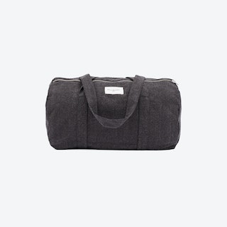 Charlot Duffle Bag in Black