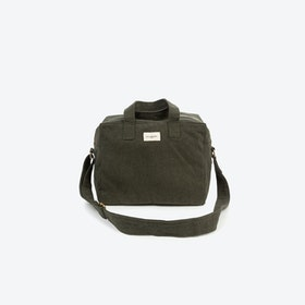 Sauval Bag in Military Green
