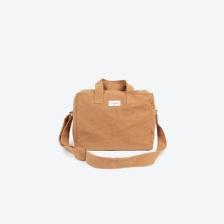 Sauval Bag in Sweet Tobacco