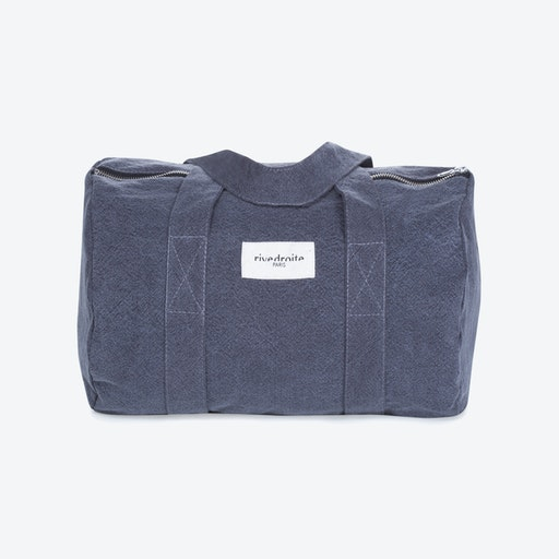 Ballu Duffle Bag in Slate Grey