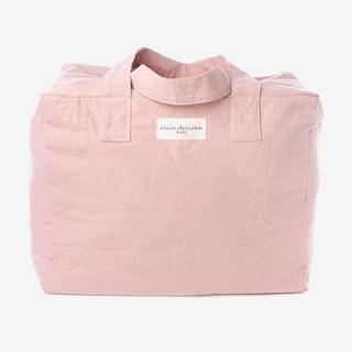 Celestins Mini Bag in Mineral Pink
