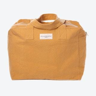 Celestins Mini Bag in Honey