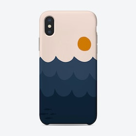Fish In The Sea Phone Case