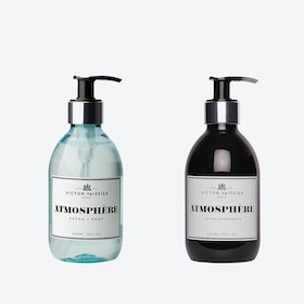 Atmosphère Liquid Soap & Hydrating Creme Set