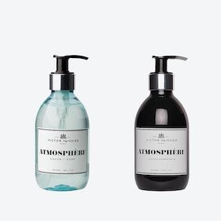 Atmosphère Liquid Soap & Hydrating Creme Set