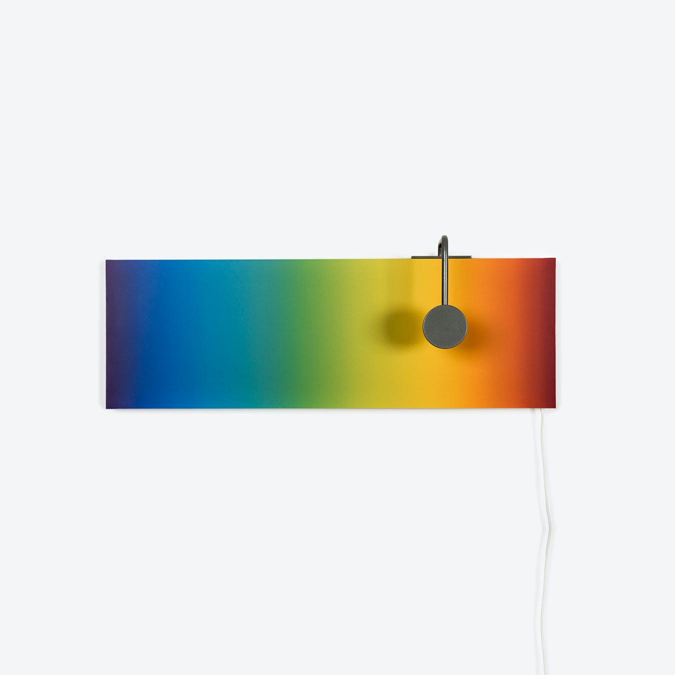 Sun-Rise/Set Wall Lamp